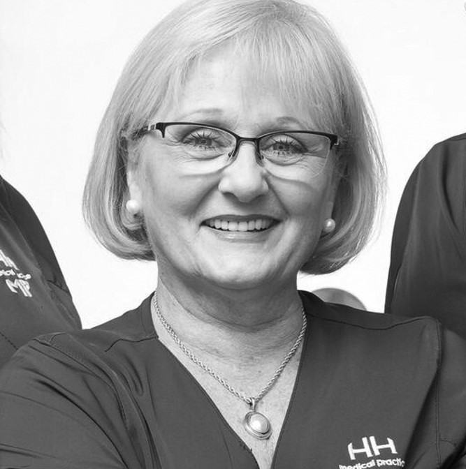 Nurse Dee