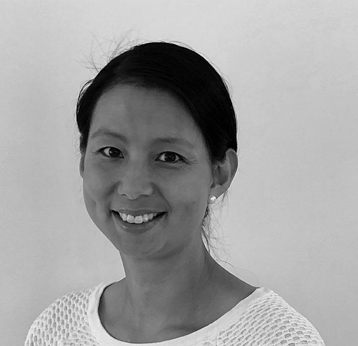 Dr Jade Tsen