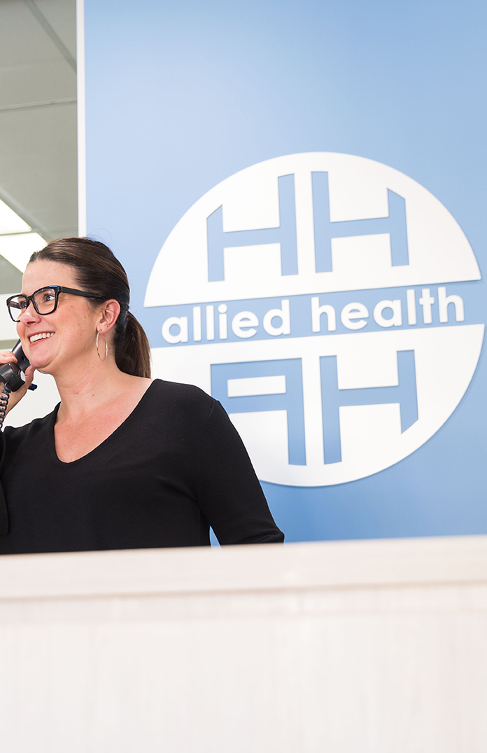 HHMP Allied Health