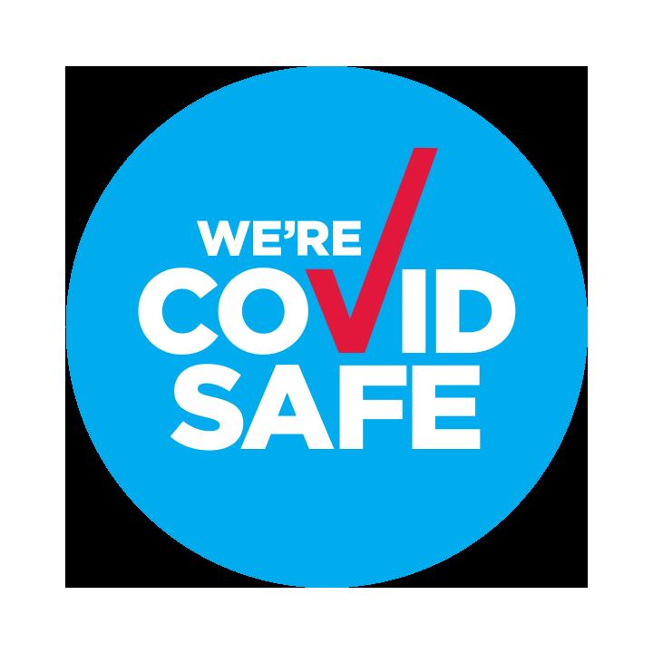 COVID-19 COVID safe