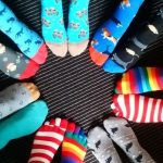 HHMP celebrate Crazy Socks For Docs Day 2021